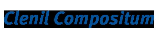 Clenil Compositum - Chiesi Farmaceutici S.p.A.