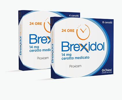 Brexidol - Chiesi Farmaceutici